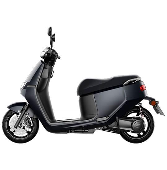 Ecooter E2R, 4,2 KW